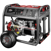 Генератор бензиновый Briggs Stratton Elite 7500EA