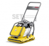 Виброплита Wacker Neuson WP1550Aw «new»