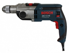 Ударная дрель BOSCH GSB 19-2 RE Professional