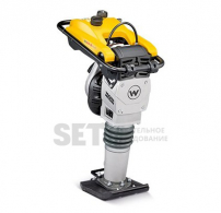 Вибротрамбовка бензиновая Wacker Neuson BS 50-2 plus