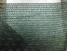 Сетка фасадная 4х100 100 г/м темно-зеленый