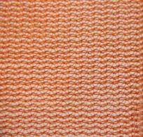 Сетка фасадная 3х50 72 г/м оранжевый