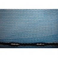 Сетка фасадная 3х50 72 г/м синяя