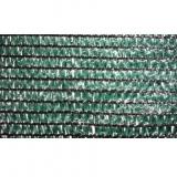 Сетка фасадная 4х100 80 г/м темно-зеленый