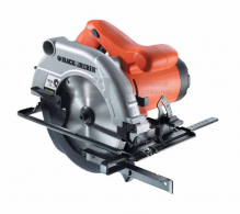 Пила циркулярная BLACK & DECKER KS1300