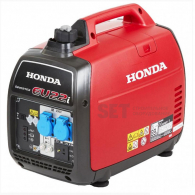 Бензиновый генератор Honda EU22iT (инвертор)