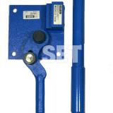 Ручной станок для гибки арматуры ALBA DR 20