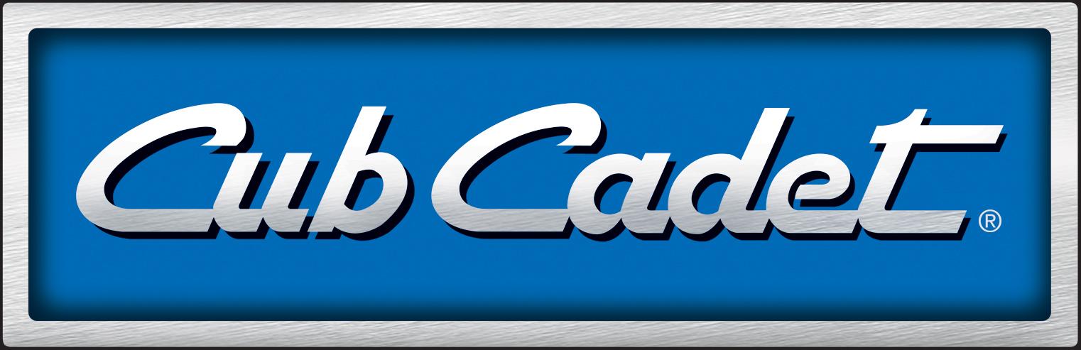 ремонт рейдоров Cub cadet